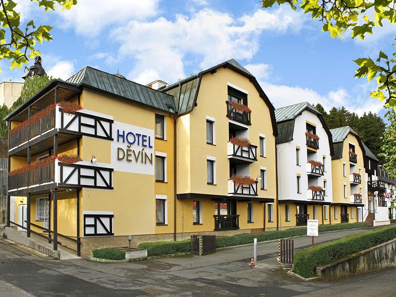 hotel promo image