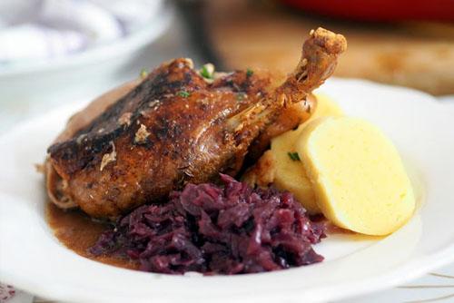 Restaurace v Mariánských Lázních - Česká kuchyně