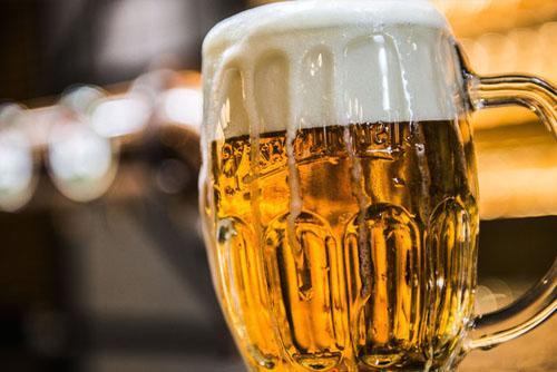 Restaurace v Mariánských Lázních - Kam na pivo