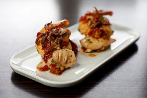 Restaurace v Mariánských Lázních - Zážitková gastronomie