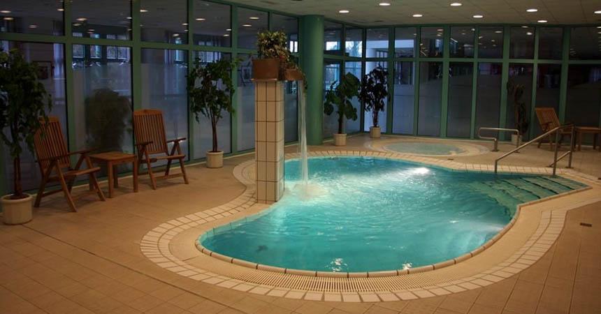 Hotel Cristal Palace - Mariánské Lázně