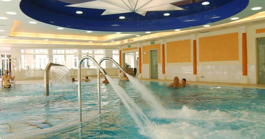 Hotel Hvězda - Marienbad