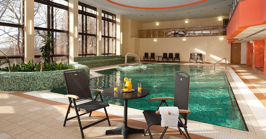 Hotel Monty - Marienbad