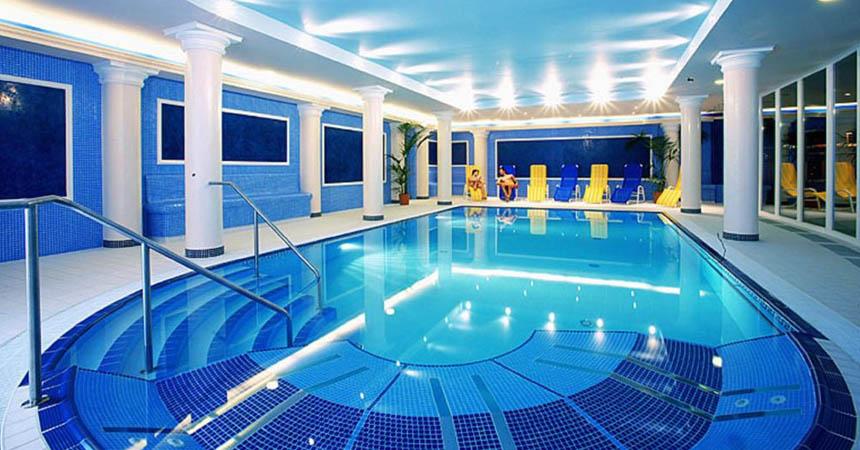 Hotel Olympia - Marienbad