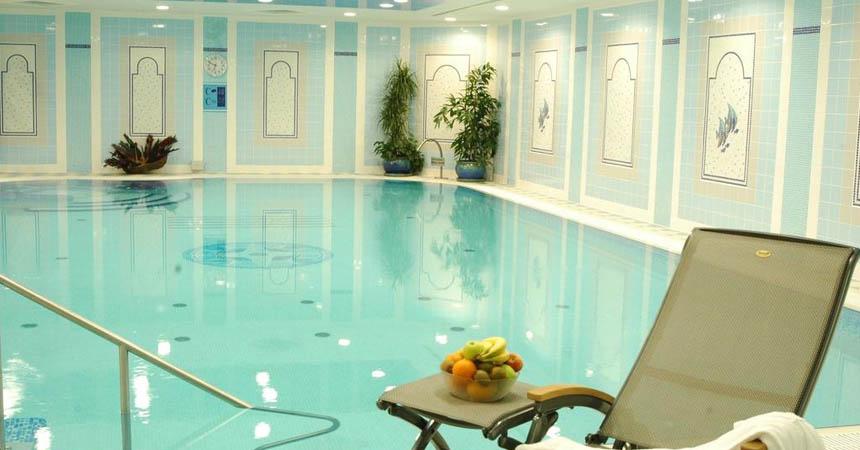 Hotel Pacifik - Marienbad