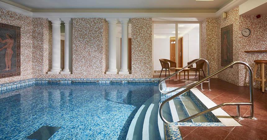 Hotel Palace Zvon - Marienbad