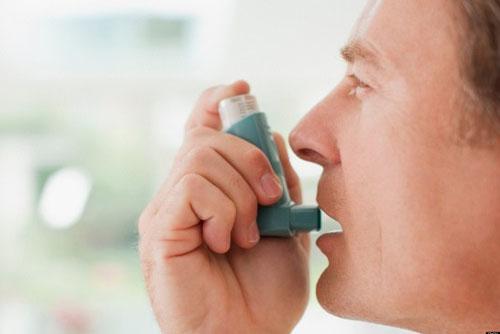 Erkrankungen der Atemwege - Marienbad Kur