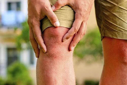 Nemoci pohybového ústrojí